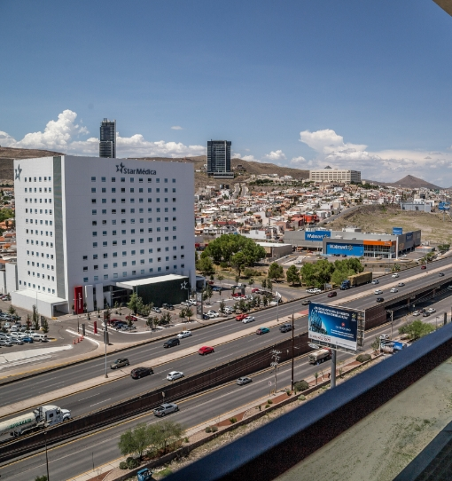 Inversionistas Distrito Uno
